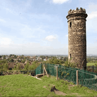 Bid to restore Sedgley Beacon to former glory