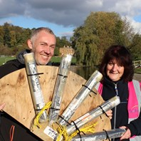 Himley set to sparkle for bonfire