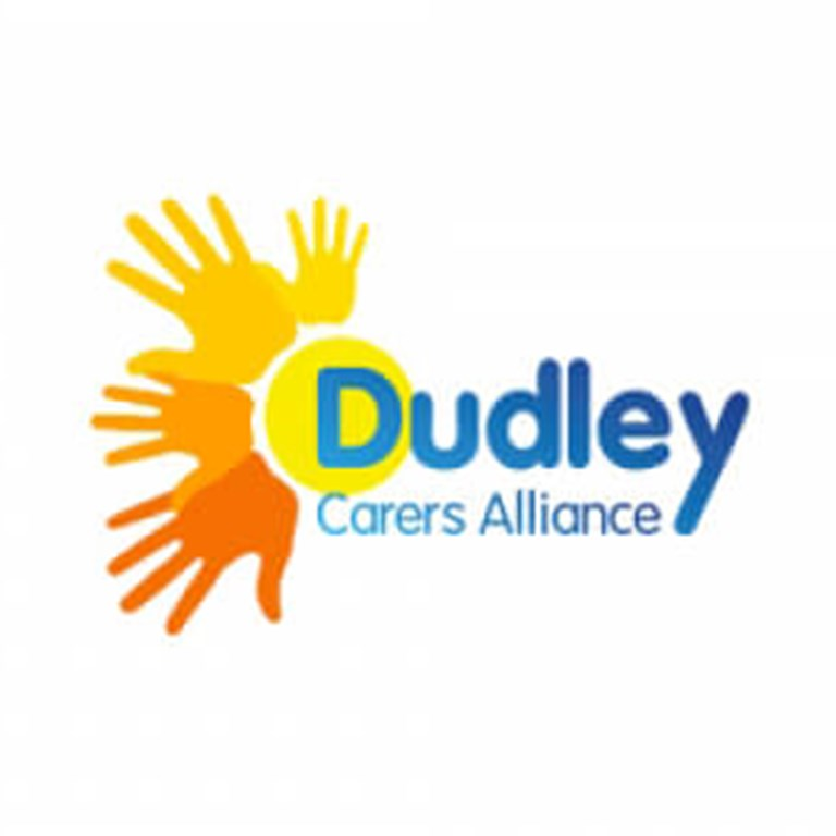 Dudley Carers Alliance Logo