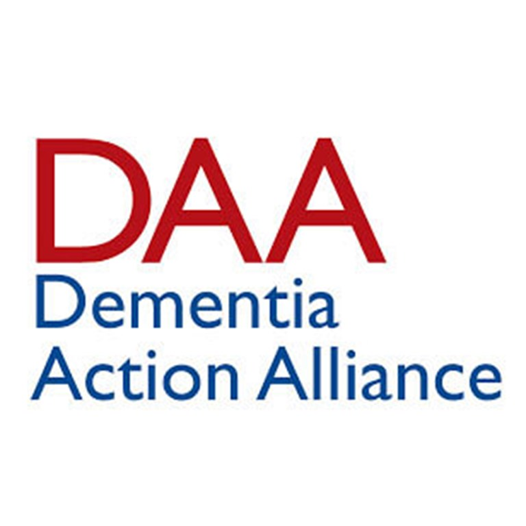 Dudley Dementia Action Alliance logo