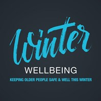 New booklet to help older people during winter
