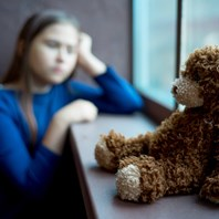 Children hidden victims of domestic abuse